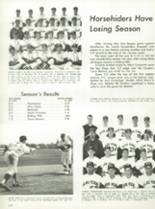 1965 Palos Verdes High School Yearbook Page 222 & 223