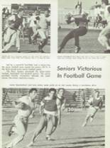 1965 Palos Verdes High School Yearbook Page 224 & 225