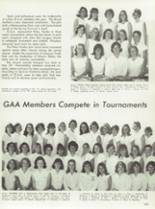 1965 Palos Verdes High School Yearbook Page 226 & 227
