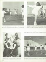 1965 Palos Verdes High School Yearbook Page 228 & 229