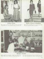 1965 Palos Verdes High School Yearbook Page 232 & 233