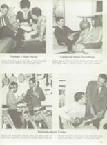 1965 Palos Verdes High School Yearbook Page 238 & 239
