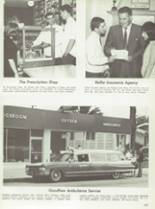 1965 Palos Verdes High School Yearbook Page 240 & 241