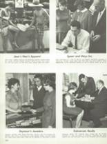 1965 Palos Verdes High School Yearbook Page 244 & 245