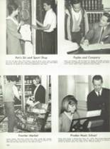 1965 Palos Verdes High School Yearbook Page 246 & 247