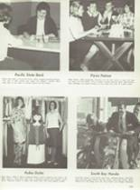 1965 Palos Verdes High School Yearbook Page 248 & 249