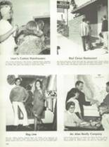 1965 Palos Verdes High School Yearbook Page 252 & 253