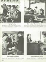 1965 Palos Verdes High School Yearbook Page 254 & 255