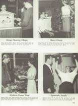 1965 Palos Verdes High School Yearbook Page 258 & 259
