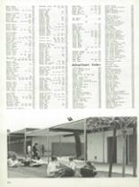 1965 Palos Verdes High School Yearbook Page 268 & 269