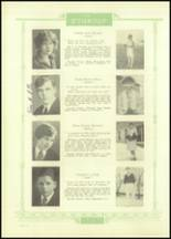 1929 Great Falls High School Yearbook Page 26 & 27