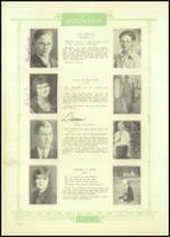 1929 Great Falls High School Yearbook Page 30 & 31
