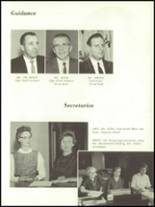 1965 Addison High School Yearbook Page 12 & 13