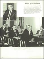 1965 Addison High School Yearbook Page 14 & 15