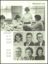 1965 Addison High School Yearbook Page 20 & 21