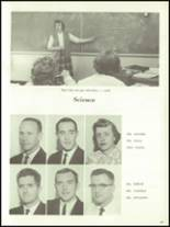 1965 Addison High School Yearbook Page 22 & 23