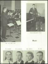 1965 Addison High School Yearbook Page 26 & 27