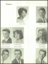 1965 Addison High School Yearbook Page 36 & 37