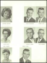 1965 Addison High School Yearbook Page 40 & 41