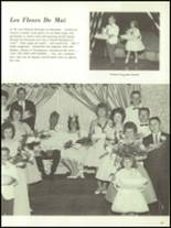 1965 Addison High School Yearbook Page 44 & 45