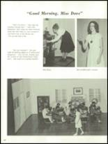 1965 Addison High School Yearbook Page 50 & 51