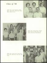 1965 Addison High School Yearbook Page 52 & 53