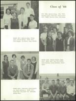 1965 Addison High School Yearbook Page 56 & 57