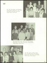 1965 Addison High School Yearbook Page 66 & 67