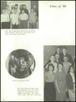 1965 Addison High School Yearbook Page 68 & 69