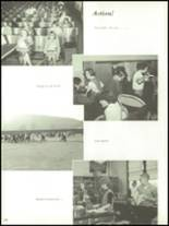1965 Addison High School Yearbook Page 70 & 71
