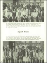 1965 Addison High School Yearbook Page 72 & 73