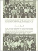 1965 Addison High School Yearbook Page 74 & 75