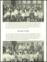 1965 Addison High School Yearbook Page 76 & 77