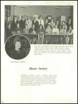 1965 Addison High School Yearbook Page 80 & 81