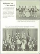 1965 Addison High School Yearbook Page 86 & 87