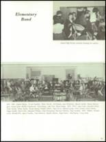 1965 Addison High School Yearbook Page 94 & 95