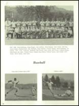1965 Addison High School Yearbook Page 102 & 103