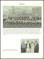 1965 Addison High School Yearbook Page 104 & 105