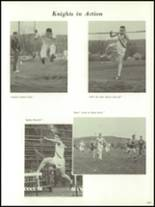 1965 Addison High School Yearbook Page 110 & 111