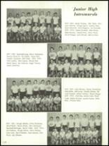 1965 Addison High School Yearbook Page 114 & 115