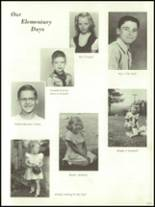 1965 Addison High School Yearbook Page 120 & 121