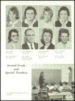 1965 Addison High School Yearbook Page 122 & 123