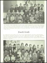1965 Addison High School Yearbook Page 126 & 127