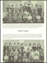 1965 Addison High School Yearbook Page 128 & 129