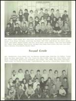 1965 Addison High School Yearbook Page 130 & 131