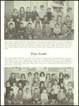 1965 Addison High School Yearbook Page 132 & 133