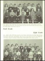 1965 Addison High School Yearbook Page 136 & 137