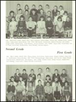 1965 Addison High School Yearbook Page 138 & 139