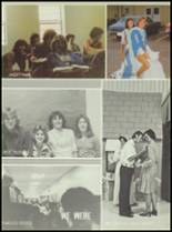 1978 Glenmore Academy Yearbook Page 10 & 11
