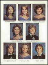 1978 Glenmore Academy Yearbook Page 14 & 15